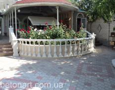 бетонные изделия николаев