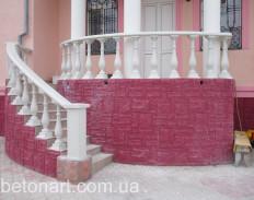 изделия из бетона николаев