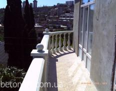 балясины бетонные ялта
